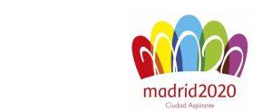 Pongamos que hablo de Madrid 2020