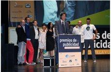 """Premios de Publicidad 2012 Palencia, 5 de septiembre de 2011 xy en la comisión que organizará los premios 2012 Fran Encinas, vicepresidente y coordinador de la comisión de marca de Foroingenio, Creatividad en Castilla y León, formará parte del comité creado para """"reinventar"""" y transformar el concepto de los Premios de Publicidad de Castilla y León. La organización de la gala recaerá a partir del próximo año 2012 en Foroingenio, Asociación de Profesionales del sector de la creatividad en Castilla y León, foro desde el cual se va a dar un giro de 180 grados al desarrollo y organización de los premios, procurando dotar de un mayor rigor y profesionalidad al evento e introduciendo novedades a la hora de nombrar la composición del jurado, hacer la selección de las piezas y organizar y diseñar el desarrollo de la Gala de entrega de premios. Esperemos que este nuevo impulso que desde Foroingenio se aborda, suponga un avance en la consecución de los objetivos que se plantea la Asociación y que ayude al desarrollo e impuso del universo creativo en la comunidad autónoma de Castilla y León."""